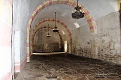 The Granary Mission San José y San Miguel de Aguayo