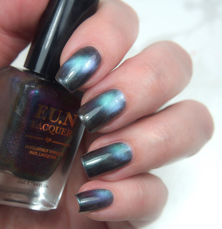 FUN Lacquer Believe
