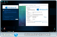 Windows 10x86x64 Pro 15063.540 Русская (Uralsoft)