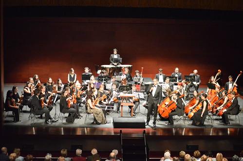 Orquesta sinfónica de La Rioja