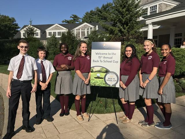Inner City Scholarship Fund Golf Tournament