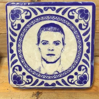 #henribanks #creativegifts #bowie #marble #tile