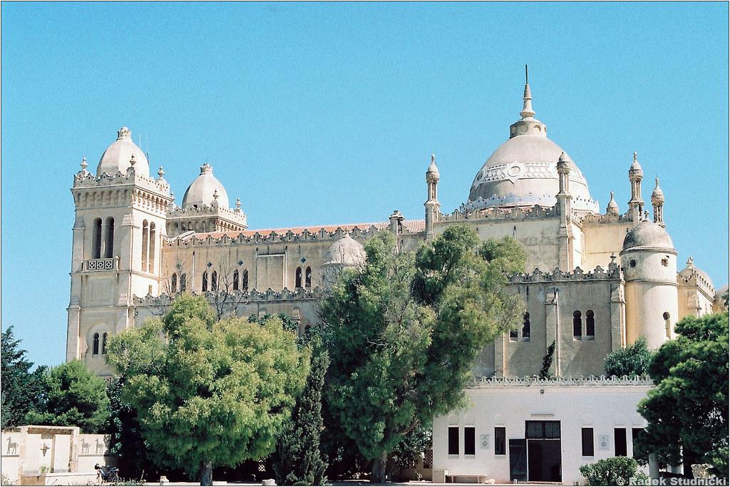 Katedra św.Ludwika w Kartaginie