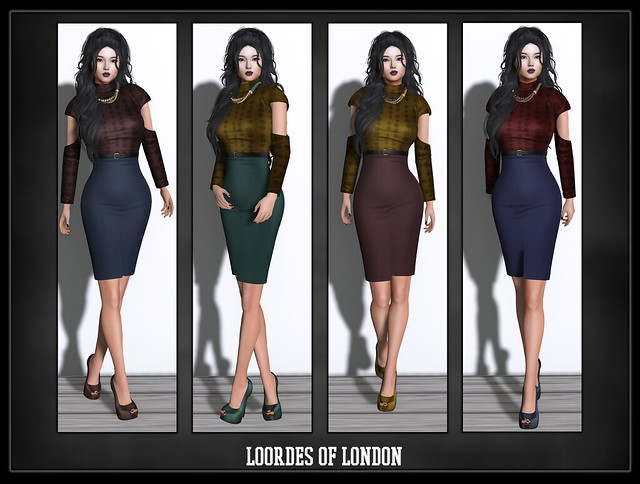 loordes of london1