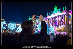 Festival of Lights - Humboldt-Universität
