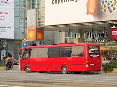 "Iveco CC100 / EA KFB Travel Skate, ""Motobuss"" Lucimia"