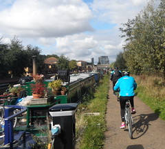 Lea Valley Ride 26