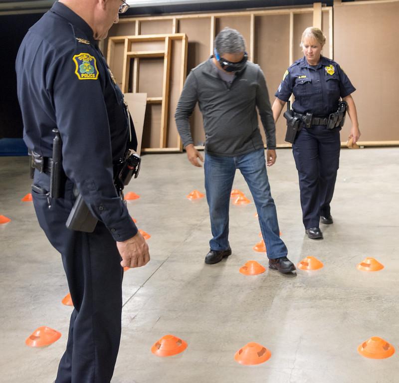 2017 Dublin Citizen Police Academy