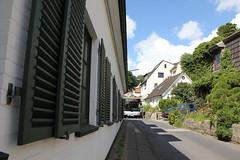 HH-Blankenese / Treppenviertel