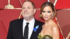 Harvey Weinstein's Wife Georgina Chapman Leaves Him After Sex Assault Scandal