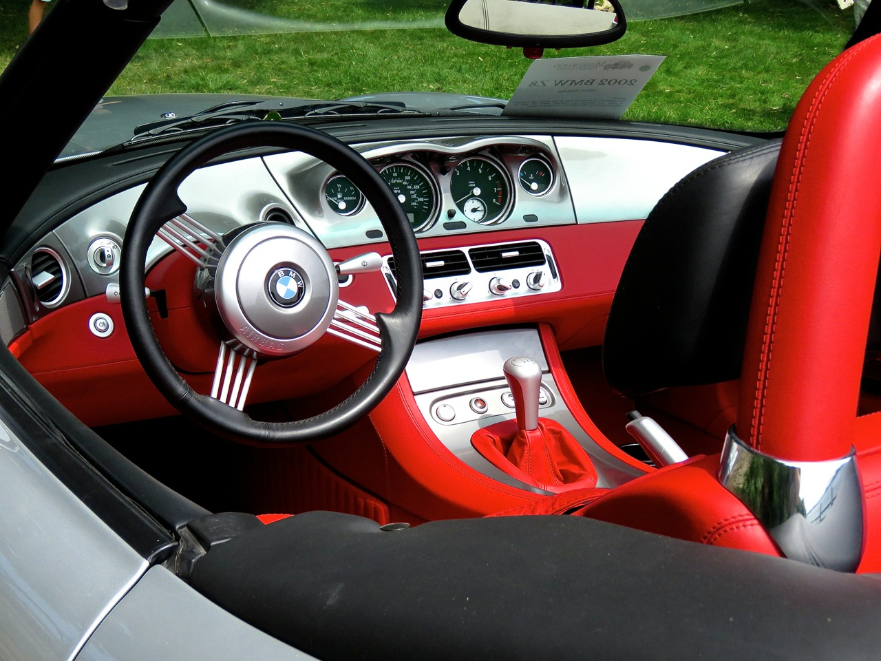 BMW Z8 Misselwood 1