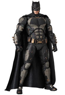 MAFEX 正義聯盟【蝙蝠俠 戰術蝙蝠裝Ver.】Justice League Batman Tactical Suit Ver.