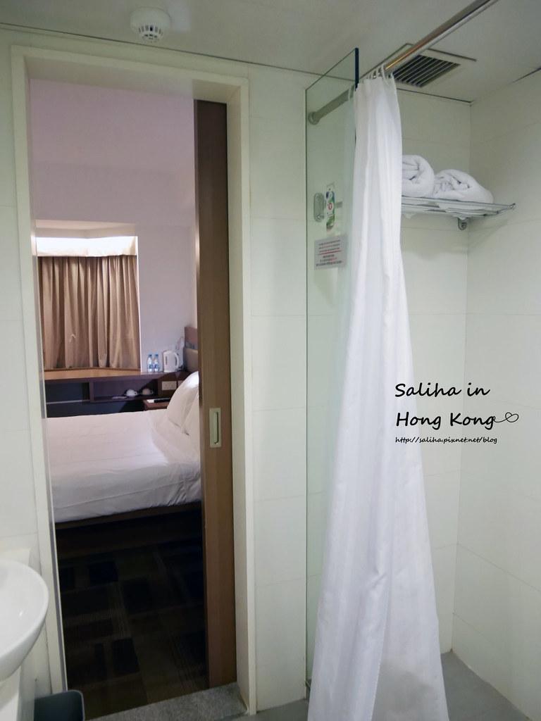 香港佐敦附近平價便宜住宿推薦飯店旅館彩鴻酒店 (6)