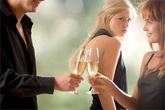 How to deal with being 'The Other Woman'?