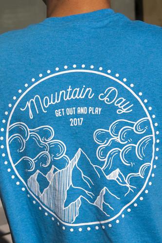 2017 Williams Mountain Day