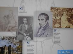 Samuel Taylor Coleridge, Beatrix Potter, William Wordsworth & John Ruskin