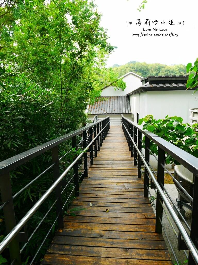 坪林老街一日遊景點茶業博物館 (2)