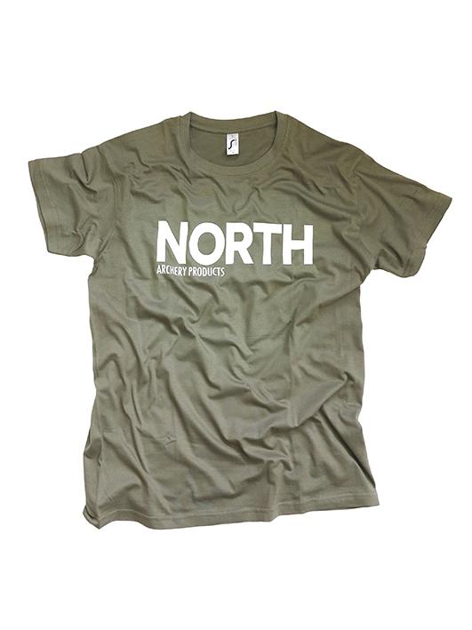 TEE NORTH