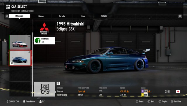 FM7 Time Attack | Open HP (FWD/RWD/AWD) - Sonoma GP Circuit 37769227196_d8267dd48c_z