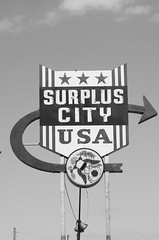Surplus City USA