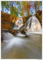 Lutterwasserfall