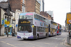 Buses in Greater Manchester