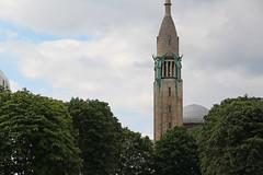 Gentilly - Église du Sacré-Cœur