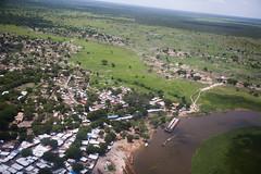 Humanitarian evacuation from Pagak