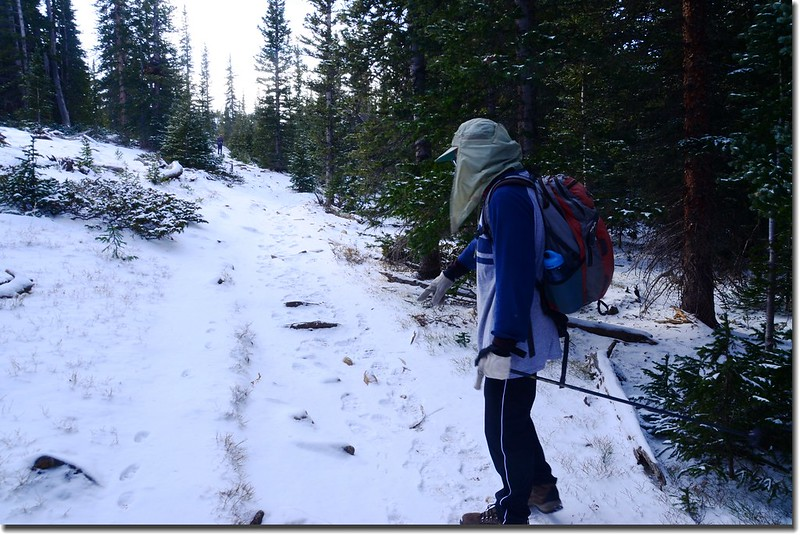 Hells Hole Trail, Colorado (12)