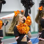 Cheerleaders (Oct 27, 2017 Snucins)