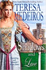 Yêu và Hận - Teresa Medeiros
