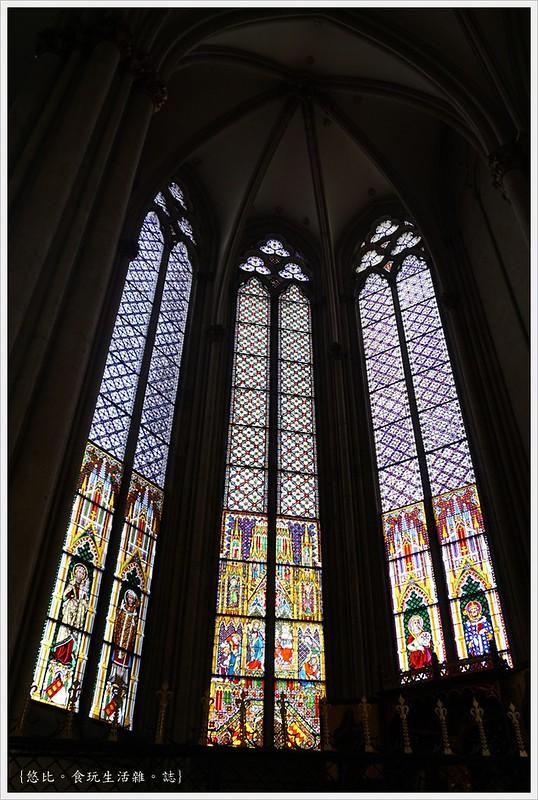 科隆大教堂-81-內部