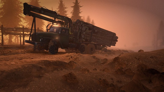 Spintires - Through The Mud, Through The Thick
