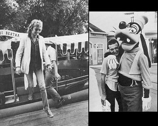 Queen @ Disney World, Florida - 1978