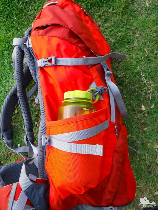 Deuter-ACT-Lite-Compression-Straps