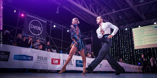 Ukr Dance Cup 2017