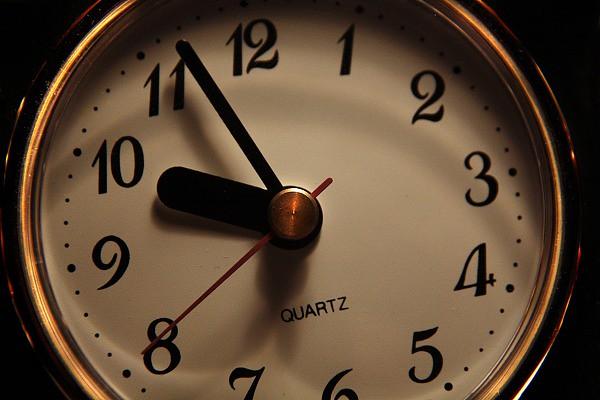 구원받은 정확한 날짜가 중요한가요?