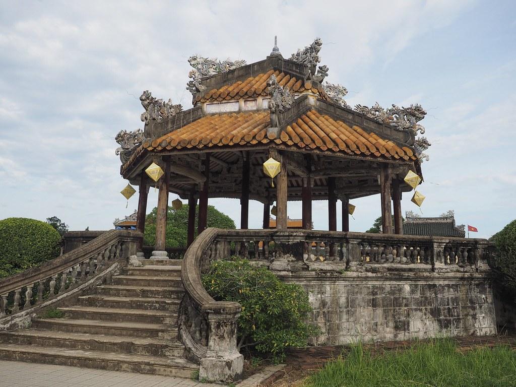 Hue Ancient Forbidden City