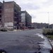 More New York fun from the good old days! Deep in the Bronx on East 163rd Street, shown near the intersection with Tiffany Street. The 1970s weren't kind to New York and many other older cities. The Bronx was particularly decimated. March 1978. by wavz13