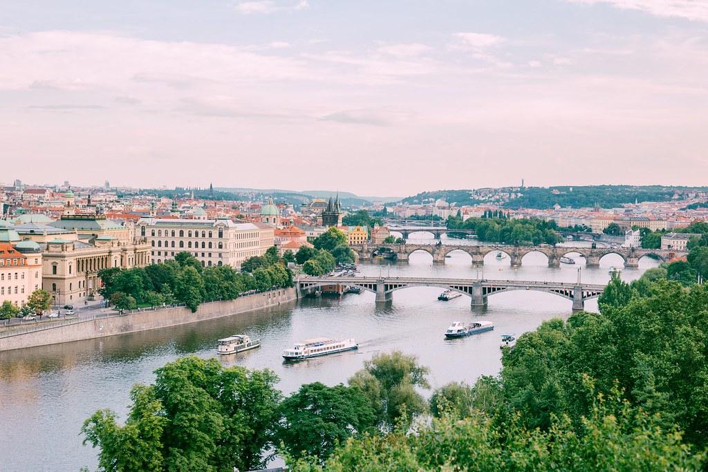 Cose da vedere a Praga in tre giorni