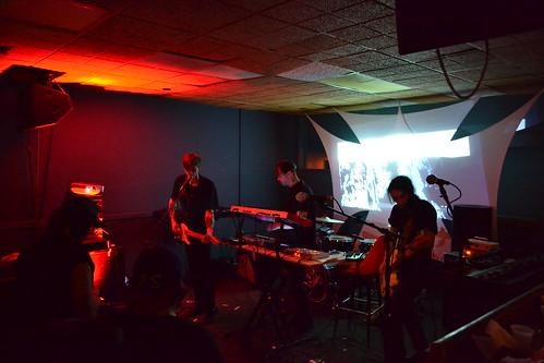 Ritual Howls (10/2/17)