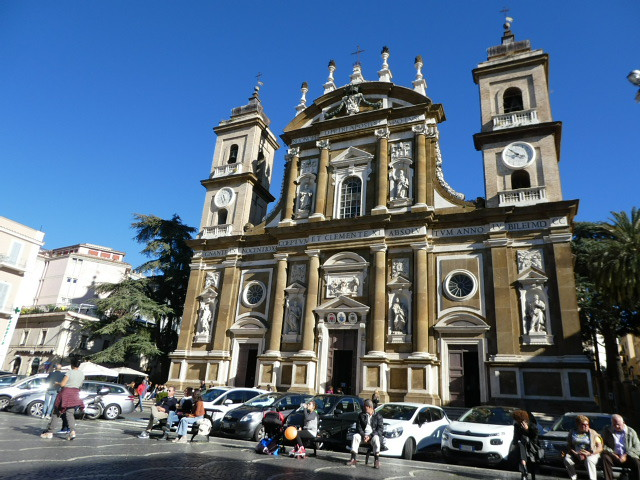 Frascati Cathedral
