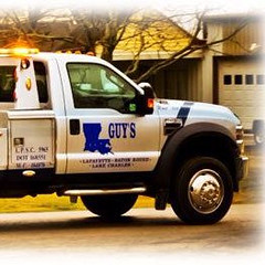 Guy's Towing Service Lafayette Exceptional Five Star Review by Lisa Smith https://t.co/mGW5XePsf3