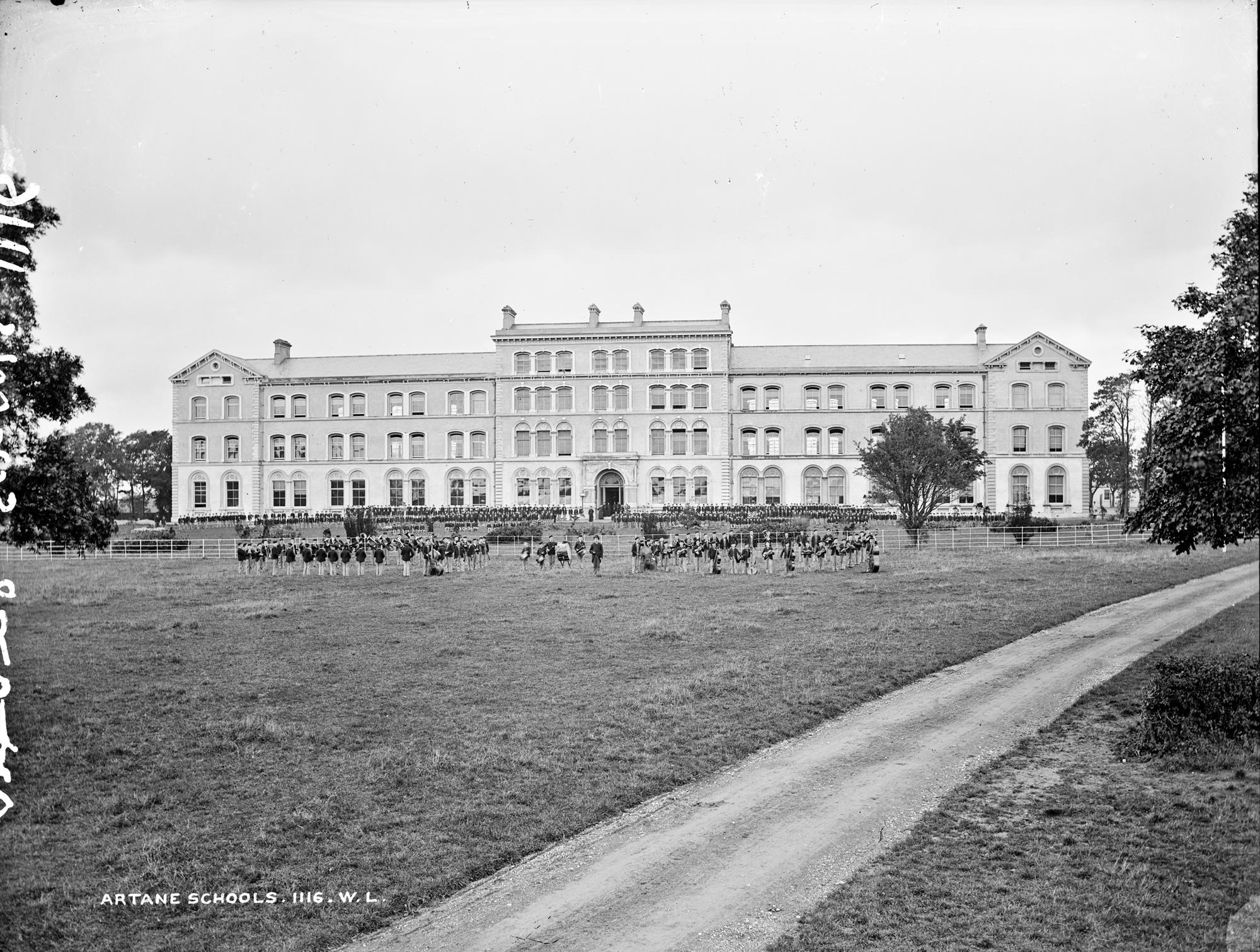 Schools, Artane, Dublin City, Co. Dublin