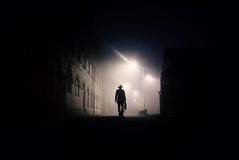 Every night we dream in film noir