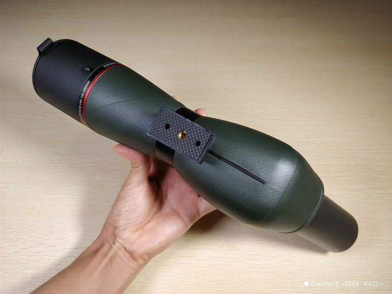 Eyeskey EK8345 望遠鏡 開封レビュー (32)