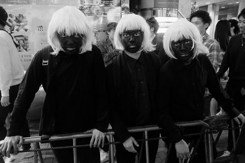 Shibuya Halloween 2017 28