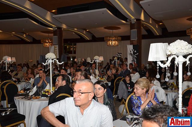 Alanya Beşiktaşlılar Derneği Balo- Gold city Hotel-7