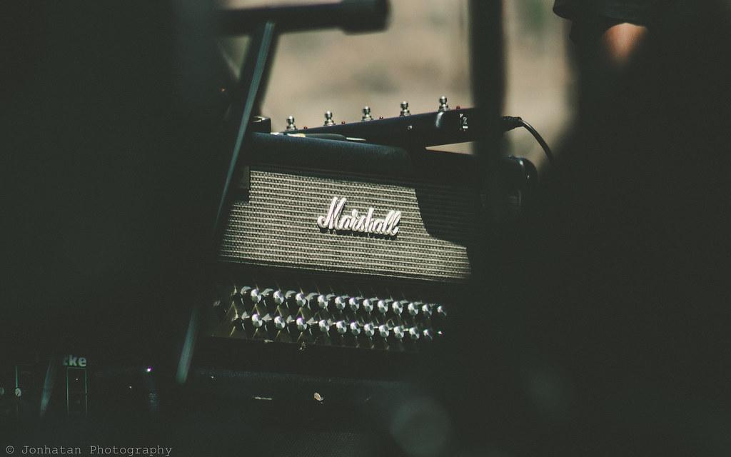 Marshall Amps | Follow me www facebook com/jonhatan gallardo… | Flickr