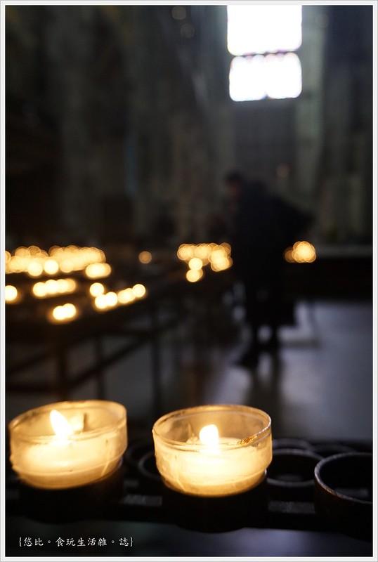 科隆大教堂-76-內部